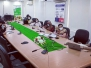 Coordination Call between Expanded Program on Immunization and Gavi Alliance 5.5.2021