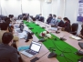 HSS II Review Meeting Chaired by NPM EPI 19.3.2021