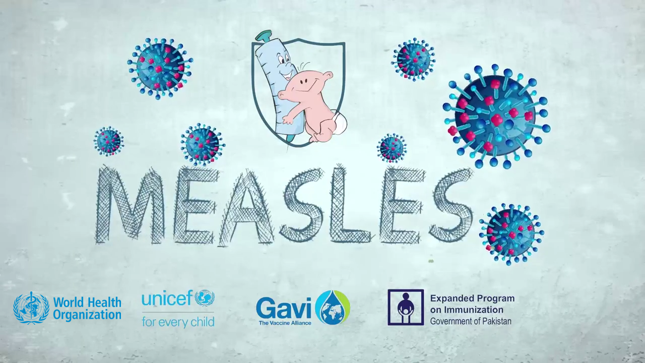 Learn about Measles